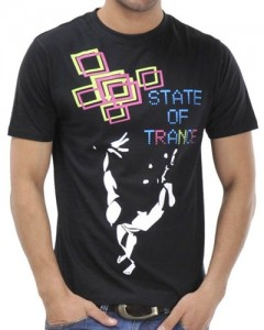 State of Trance T-Shirt